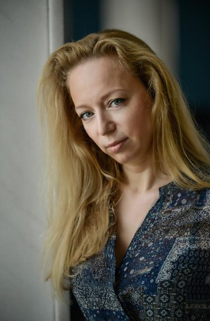 foto Romana Mazáková