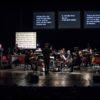 fotografie z alba THE CAVE - BERYL KOROT, STEVE REICH, V RÁMCI FESTIVALU JANÁČEK BRNO 2016